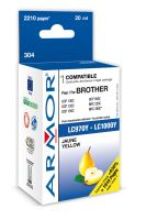 Armor ink-jet pre Brother MF C235, (LC970 / 1000)