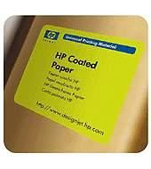 HP Coated Paper - role 36 ""