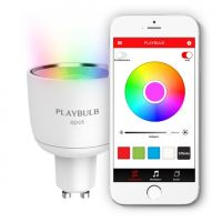 MiPow Playbulb ™ Spot múdra LED Bluetooth žiarovka