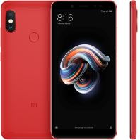 Xiaomi Redmi Note 5 Global 4GB / 64GB Red