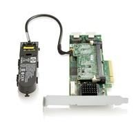 HP P411 / 512 BBWC Smart Array Controller