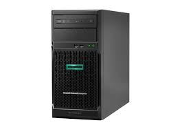 HPE ML30 Gen10 E-2124, 8GB, 1TB SATA