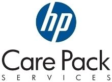 HP 4y Pickup and Return Notebook Service