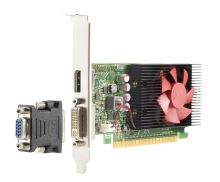 HP NVIDIA GT 730 2GB, DP / DVI