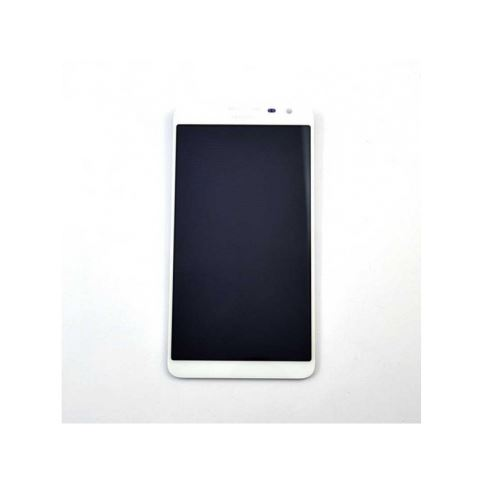Huawei MT2 LCD + Touch + Separate Frame White