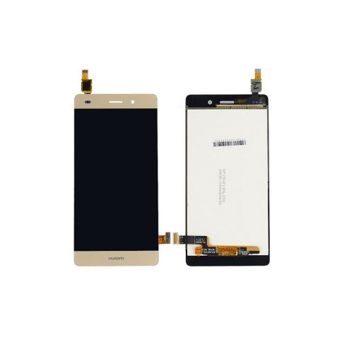 Huawei P8 lite LCD + Touch Gold