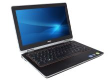 Notebook DELL Latitude E6320