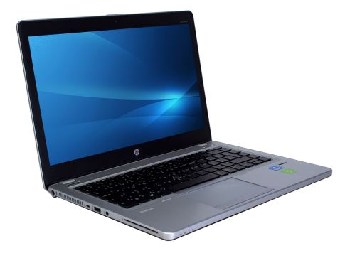 Notebook HP EliteBook Folio 9470