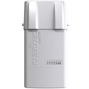 MikroTik RouterBOARD BaseBox 2 RB912UAG-2HPnD-OUT, 802.11b / g / n, RouterOS L4, miniPCIe